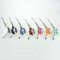 dental multicolor air prophy-mate polisher/dental air prophy MPP-V