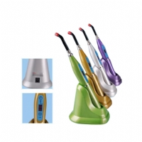mident most popular dental led curing light ML-11 6 colors