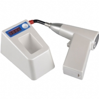 inductive dental curing light with light meter ML-12