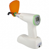 light cure made in china Dental wireless led curing light ML-17
