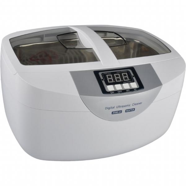 Dental ultrasonic cleaner MUC-02