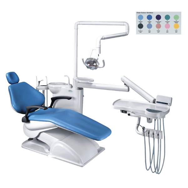 dental chair/ dental unit/dental chair unit/dental equipment MD281ST