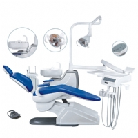 dental chair with led light dental chair MD284