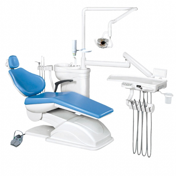 dental chair/ dental unit/dental chair unit/dental equipment MD516