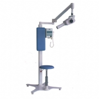 Professional low leak radial Dental X-ray Unit MX-2