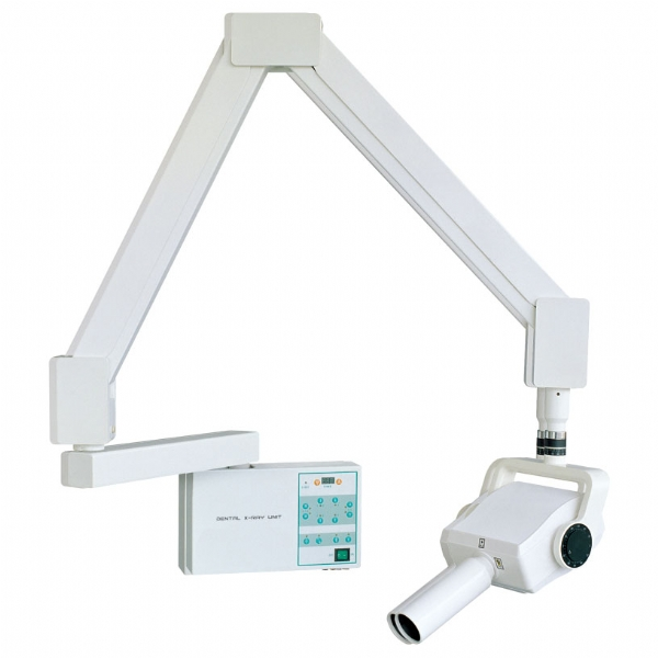 Professional Low Radiation Mobile Dental X-ray Unit MX-3