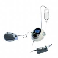 implant surgery motor
