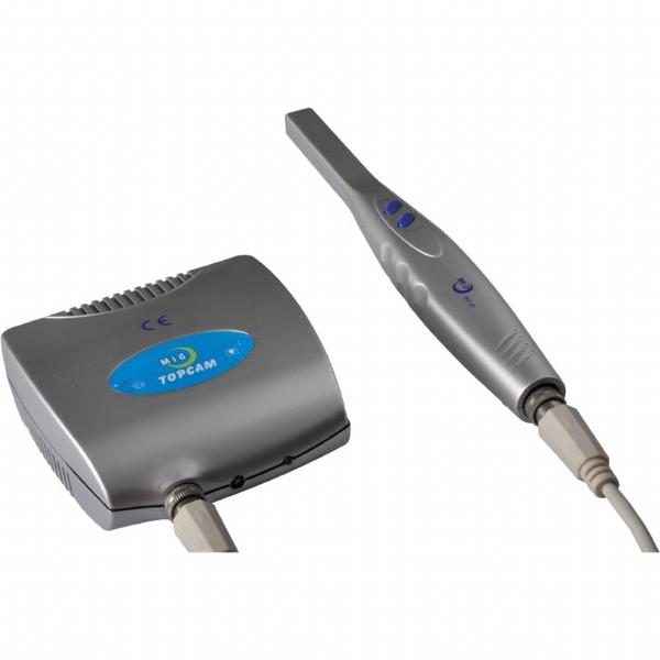 1/4 Sony Super HAD CCD Intraoral Camera MC-07