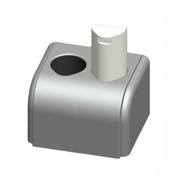 Hot-sell cordless dental gutta percha obturation system MGPO base