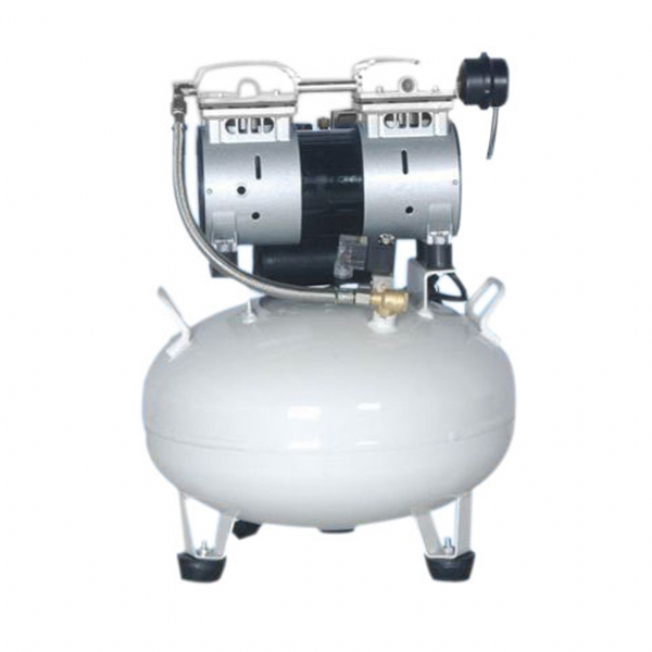 0.8HP Low Noise Oil Free Air Compressor MOA-30