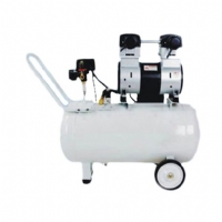 1.6HP Low noise Oil Free Air Compressor MOA-50