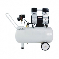 1.6HP Low Noise Oil Free Air Compressor MOA-50A
