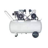 2.2HP 6KW Oil Free Air Compressor MOA-65