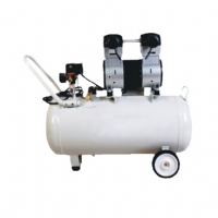 2.2HP Low Noise Oil Free Air Compressor MOA-65A