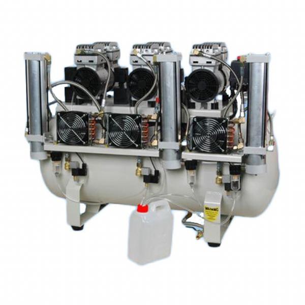 135L 3.3HP Oil Free Air Compressor MOA-E135