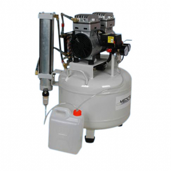 38L 1.1HP CE Approved Oil Free Air Compressor MOA-E35