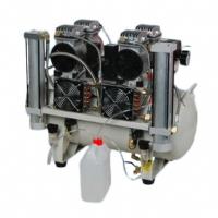 50L 1.6HP Low Noise Oil Free Air Compressor MOA-E50