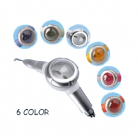 new colorful dental air polisher MPP-IV dental prophy mate 2/4 holes with quick coupling