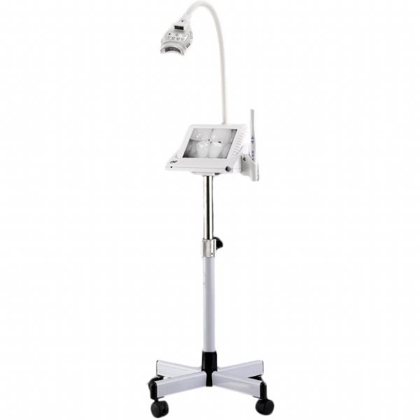 Handcart design High sensitive teeth whitening unit MDW-XII