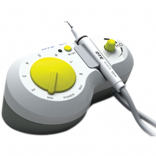 Dental Ultrasonic Scaler woodpecker DTE-D1 with ISO,CE & FDA Certificated