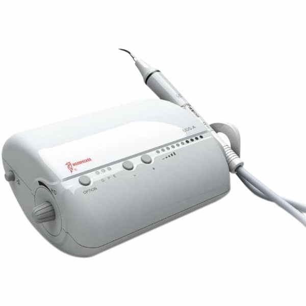 High Quality Dental Ultrasonic Scaler - Woodpecker UDS-A Compatible EMS
