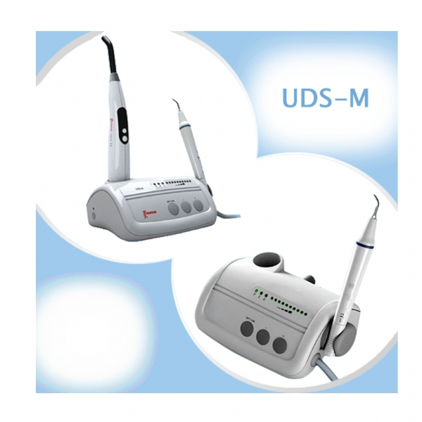 Original Woodpecker Piezo Scaler UDS-M with light cure